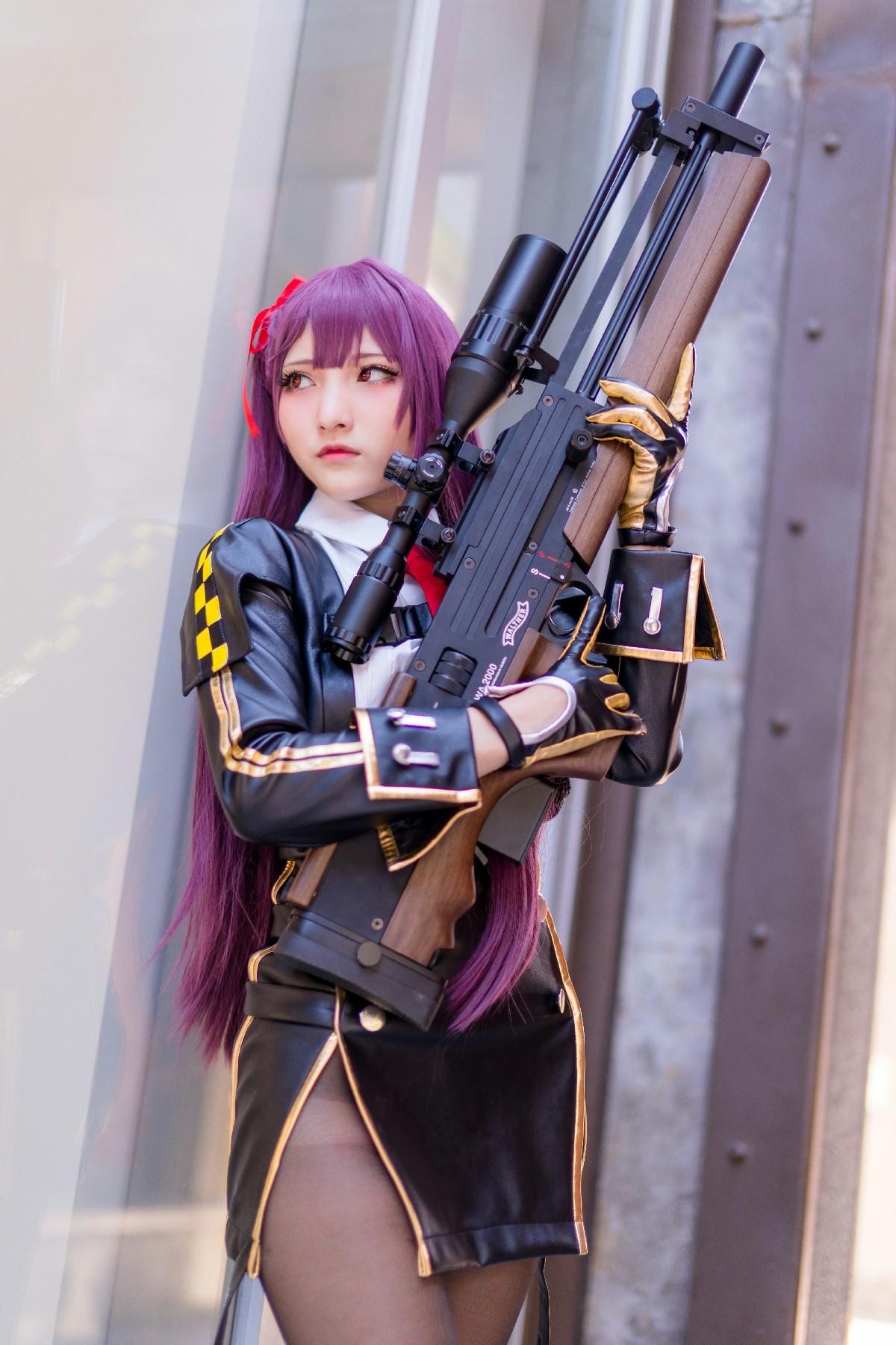 小丁 cosplay 鉴赏[48P]