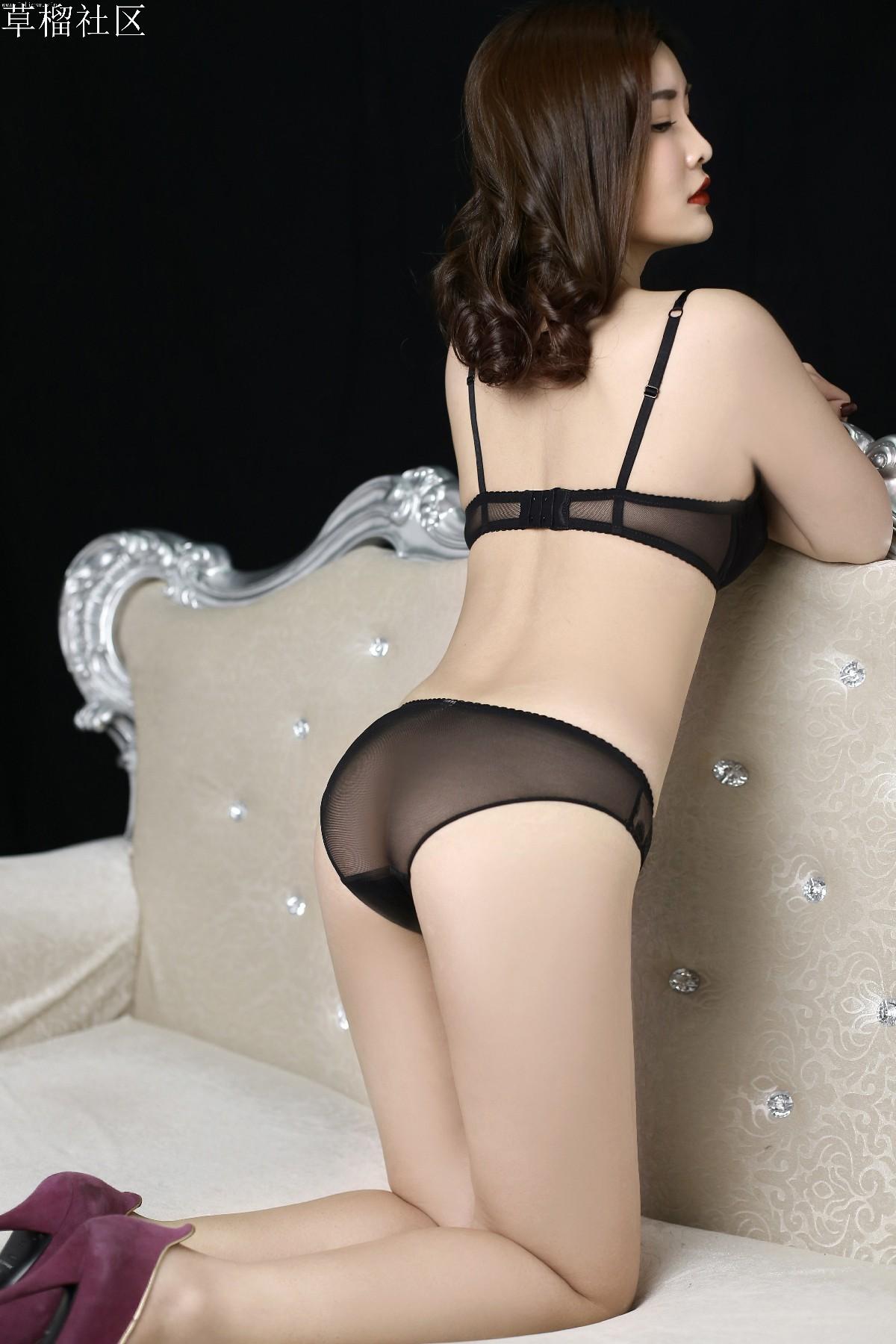 巨乳閆盼盼妖姬一[80P]