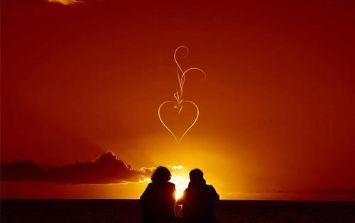 爱情的定义