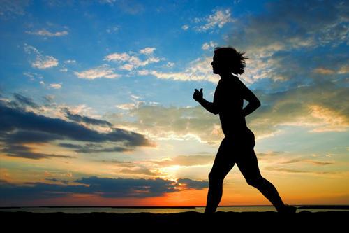 当我跑步时,我在想些什么?