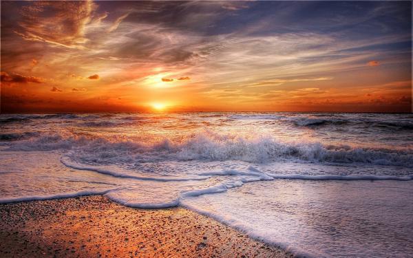 也许某一天我们过得很糟,但黎明总会到来人生哲理