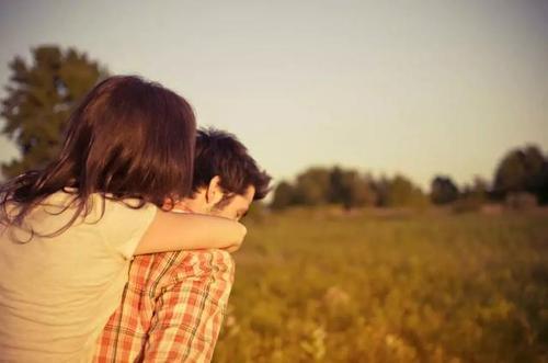 爱一个人怎么能叫输了?