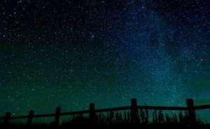寂寞的星星